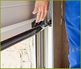 Interstate Garage Door Repair Service Murfreesboro, TN 615-549-5234